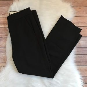 J CREW CAMPBELL ANKLE PANT SIZE 2